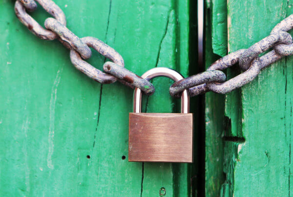 Using secured credit to rebuild your score